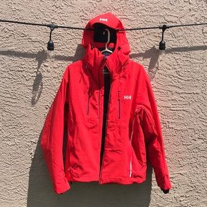 Helly Hanson Large Men's jacket